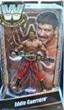 WWE Legends Eddie Guererro Collector Figure Series #6