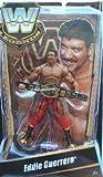 WWE Legends Eddie Guererro Collector Figure Series #6
