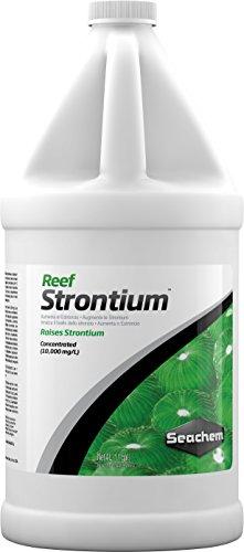 (Reef Strontium, 4 L / 1 fl. gal.)