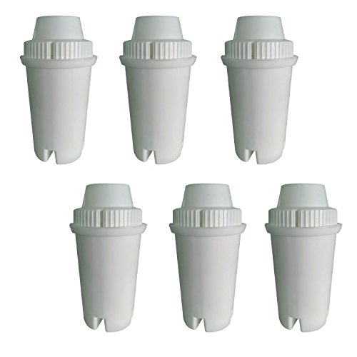 Brita Replacement Water Filter for Pitchers, 3 Count