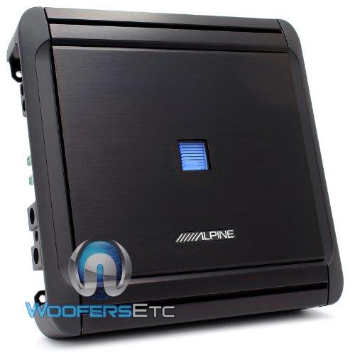 Alpine MRV-M500 Monoblock Amp