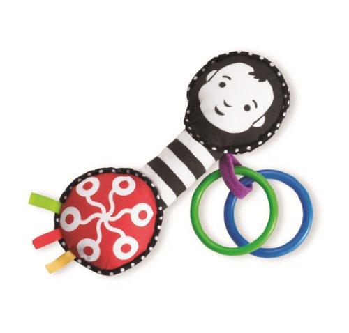 Manhattan Toy Wimmer Ferguson Activity Teether