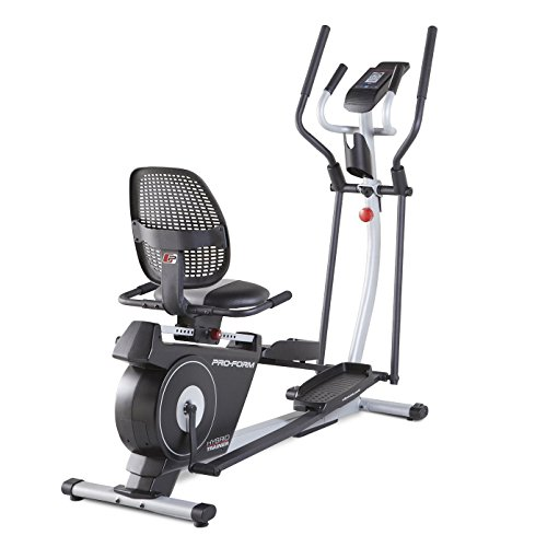 ProForm Hybrid Trainer ICON Health and Fitness