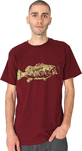 What is the best fishing shirts for men burgundy out there for Best fishing shirts men