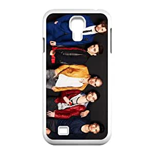 Samsung Galaxy S4 9500 Cell Phone Case Covers White The Wanted Uwxpq