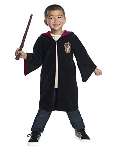 Harry Potter Toddler Gryffindor Costume Robe]()