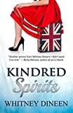 Download Kindred Spirits: A Romance About Love, Life, and the Afterlife . . . (Mimi Chronicles Book 3) in PDF ePUB Free Online