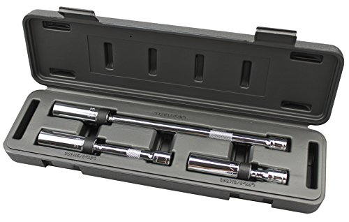 3 4 Inch Drive Socket Set - 3/8
