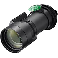 NEC Display - Long Zoom Lens