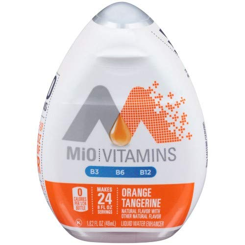 MiO Liquid Water Enhancer (Pack of 36)