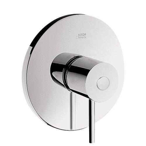Axor 38418001 Uno Pressure Balance Trim in Chrome - Axor Uno