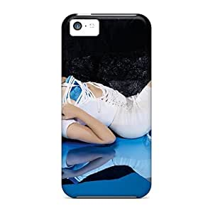 Iphone 5c Case Bumper Tpu Skin Cover For Actress Australian Reflections Of Sensuality Accessories
