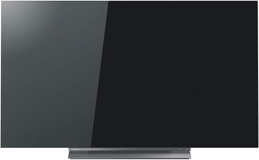 東芝 55V型 有機ELパネル 地上・BS・110度CSデジタル4K