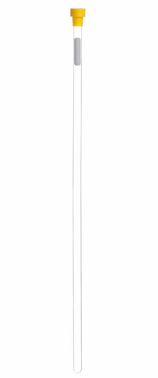 Wilmad WG-1208-8 Economy 5 mm NMR Sample Tube, 200 MHz, 8'' L (Pack of 5) by SP Scienceware