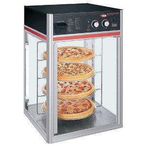 - Hatco FSDT-1 Flav-R-Savor Holding / Display Cabinet with Single Door