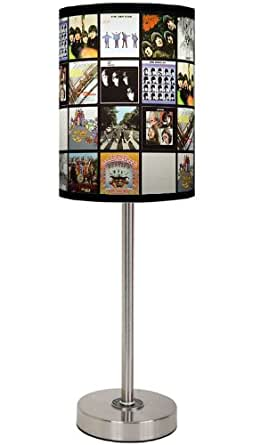 Beatles Lamps And Lighting Contemporary Modern Table Lamp