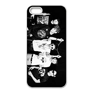 Bigbang Phone Case for Iphone 5S