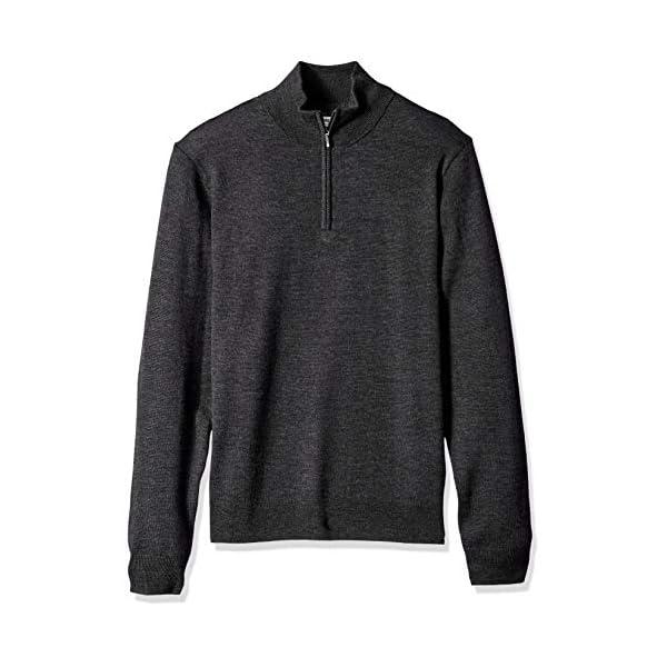 Goodthreads Mens Lightweight Merino Wool Cardigan Sweater Brand