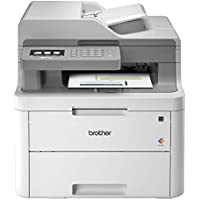 Brother MFC-L3710CW Wireless Color Laser All-in-One Printer/Scanner/Copier/Fax