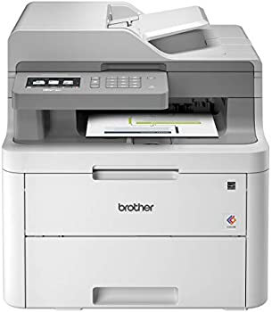 Brother MFC-L3710CW Wireless Color LED Laser 4-in-1 Printer