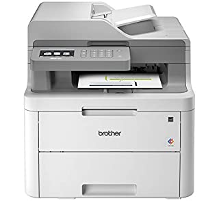 Brother MFCL3710CW Wireless Color Printer with Scanner, Copier & Fax (B07FMX1RXT) | Amazon price tracker / tracking, Amazon price history charts, Amazon price watches, Amazon price drop alerts