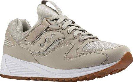 Saucony Scarpe Da Uomo Sneaker Partire Griglia S70286-5 8500 Cemento
