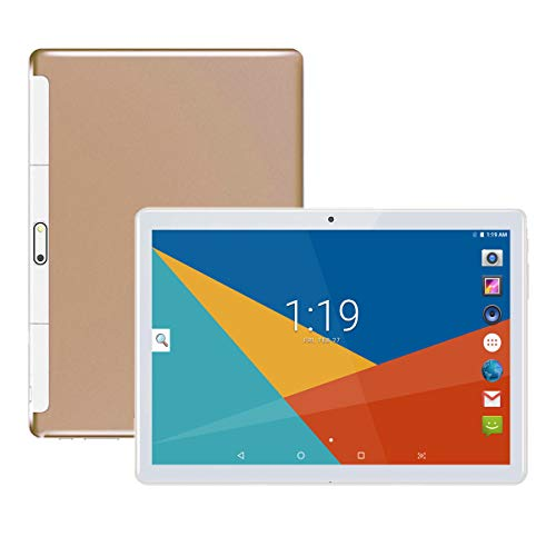 2017 New original 10-inch Tablet PC Octa Core 4GB RAM 32GB ROM 1280 800 IPS unlock 3G 2G Android 7.0 dual SIM card WIFI tablet phone GPS electronic pad 7 8 9 10.1 (white) gift