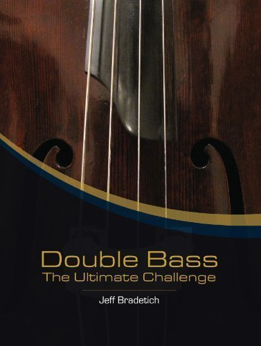 Download Double Bass: The Ultimate Challenge pdf epub
