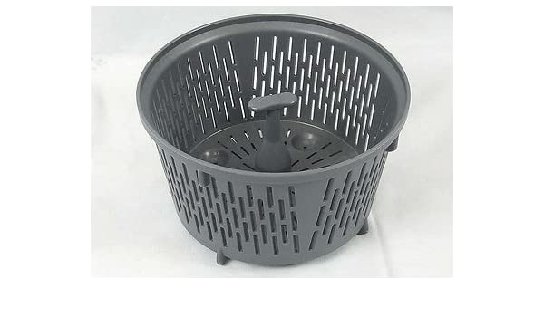 Kenwood cesta cocina vapor Robot kcook ccc200wh ccc201wh ccch200 ...