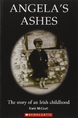 Angela's Ashes (Scholastic Readers) by Frank Mccourt (2006-05-22)
