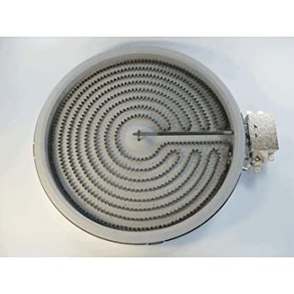 Resistencia placa vitrocerámica Teka 2300W 230V diametro 210 mm 1051111004