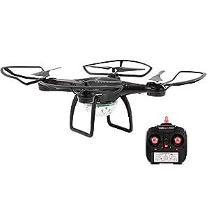 Goolsky Ming WEI DA Juguetes X58 Bola de Disco Drone con Luz ...