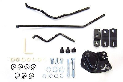 The Parts Place Hurst Shifter Linkage Installation Kit - # 334