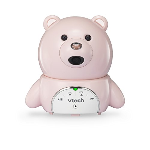 VTech VM306-19 Pink Bear Accessory Video Camera Only for ...