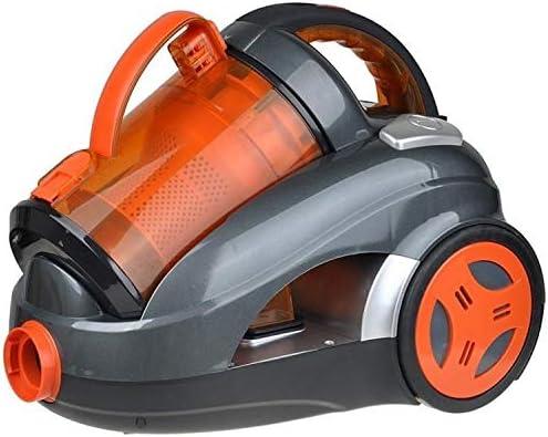 FDFDSLGLNDDIYI LQPOUXCQ aspiradora Escoba sin Cable Aspirador eléctrico 2600W Aspiradoras con depósito de Alta Potencia de succión del hogar Aspirador (Color : Orange): Amazon.es: Hogar