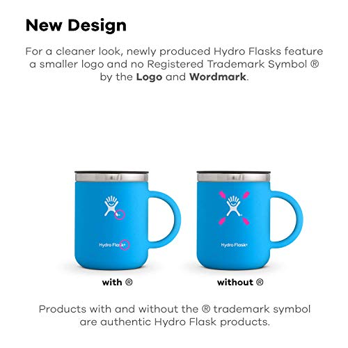 Hydro Flask 12 Oz Coffee Mug Olive, 1 EA