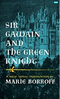 Sir gawain and the green knight patience pearl verse sir gawain and the green knight by marie borroff1967 fandeluxe Image collections