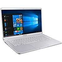 Samsung NP900X3T-K01US Notebook 9 13.3 Traditional Laptop (Light Titan)