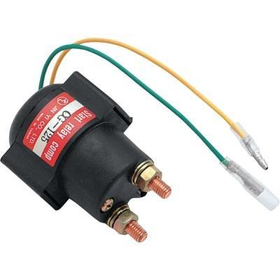 Ricks Motorsport Electric Solenoid Switch 65-101