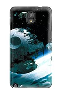 Galaxy Note 3 Case, Premium Protective Case With Awesome Look - Star Wars