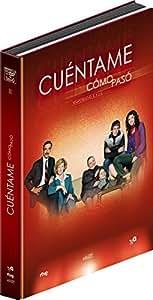 Cuéntame Cómo Pasó - Temporadas 3-5 [DVD]