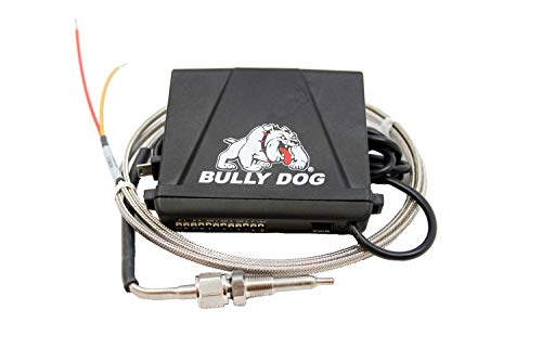 Bully Dog - 40384 - Sensor Docking Station with Pyrometer Probe - GT and Watchdog Compatible