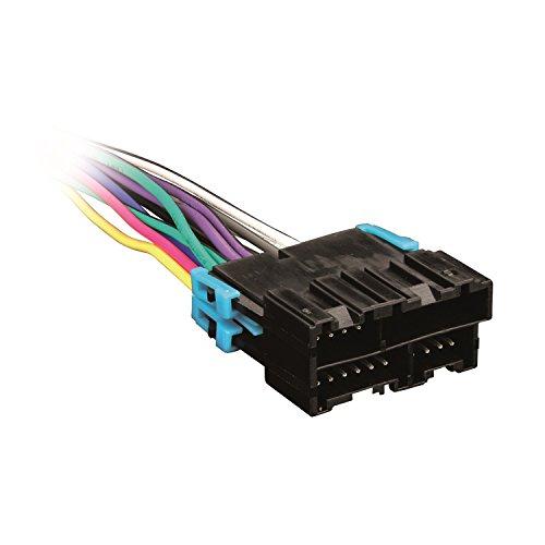 Metra AWWHGM2 Wiring Harness ()