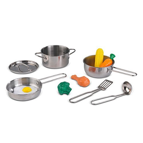 (KidKraft Metal Accessories Set)
