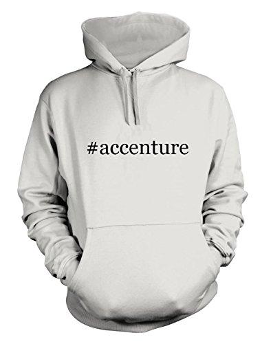 accenture-hashtag-adult-mens-hoodie-sweatshirt-various-sizes-colors-white-xxx-large