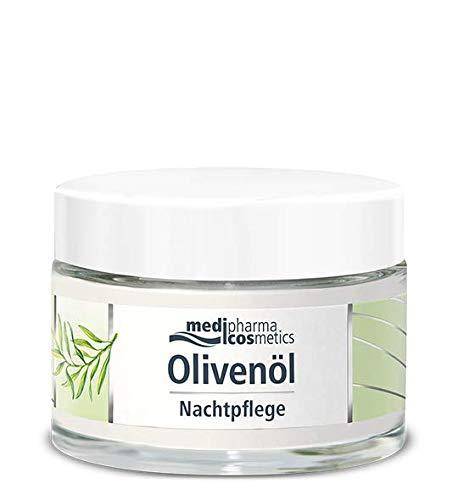 Medipharma Cosmetics Night Care Cream