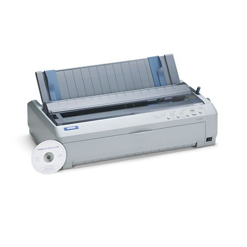 n LQ-2090 Wide-Format Dot Matrix Printer (Epson 24 Pin Dot)