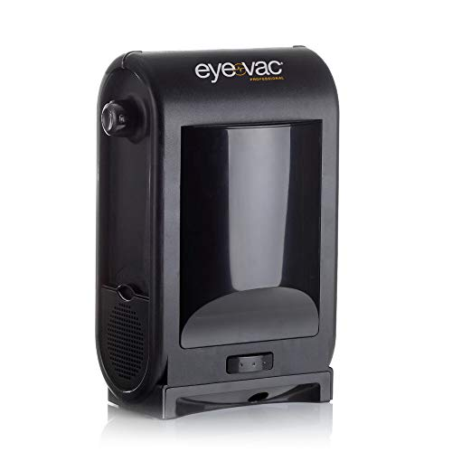 EyeVac PRO Touchless Stationary ...