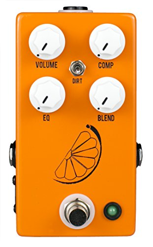 JHS Pulp N' Peel V4 Compressor Guitar Effects ()