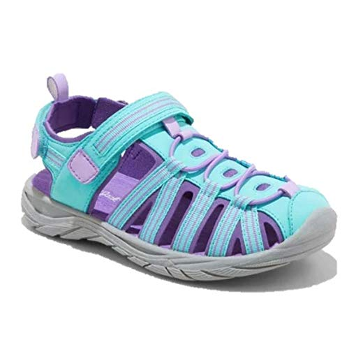 4d9f764d08c2 Image Unavailable. Image not available for. Color  Girls  Fatima Fisherman  Camp Shoe Sandals Cat Jack ...